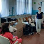 В Карабаше поддержали кандидатуру заместителя главного врача городской больницы Антона Жогина