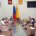 Законопроект «О тишине» обсуждается с представителями общественности