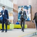 Депутаты Мосгордумы поздравили с профессиональным праздником столичных предпринимателей