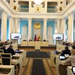 Депутаты областной Думы поддержали федеральный законопроект