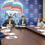 В предварительном голосовании «Единой России» приняли участие 78 тысяч смолян