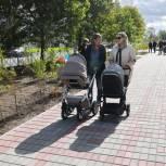 Поправки «Единой России» о новых мерах поддержки семей с детьми поддержали в Госдуме