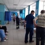 Кандидаты предварительного голосования высоко оценили организацию предварительного голосования в Волгоградской области