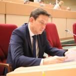 Депутат отметил рост популярности Саратовской области для потенциальных инвесторов