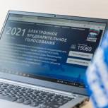 В Мурманской области активность избирателей на предварительном голосовании «Единой России» превысила 80%