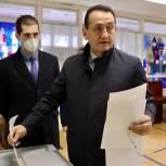 Сергей Керселян: Проведение предварительного голосования является формой прямой демократии