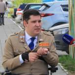 Предварительное голосование продолжается в Томской области