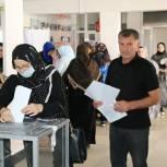 Казбековский район участвует в предварительном голосовании «Единой России»
