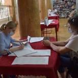 Более 100 тысяч жителей региона к 18:00 приняли участие в Предварительном голосовании «Единой России»