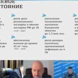 Александр Авдеев прокомментировал концепцию стратегического развития Калужской области до 2040 года