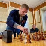 Депутат Госдумы помог открыть шахматный клуб для инвалидов в Темрюке Краснодарского края