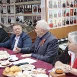 Ветераны поддержали идею о возрождении речного училища в Балаково