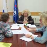 Жители Дягилева хотят благоустроить зеленую зону
