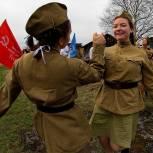 «Единая Россия» в регионах организует концерты во дворах ветеранов