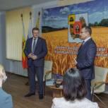 В Александро-Невском районе реализуется программа комплексного развития территорий