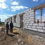 Свои жилищные условия в текущем году смогут улучшить 9 семей Милославского района