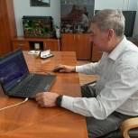 Через сайт предварительного голосования «Единой России» свое мнение выразили более 85 тысяч рязанцев