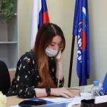 Ольга Швецова поддержит молодежные и общественные проекты