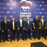 Лидерами предварительного голосования в Северной Осетии стали действующие депутаты Госдумы
