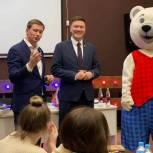 В уроках коммунальной грамотности «Единой России» приняли участие более 50 тысяч старшеклассников