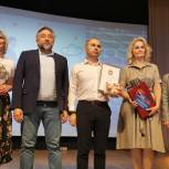 Олег Жолобов встретился с бронницким бизнес-сообществом в рамках празднования Дня российского предпринимательства