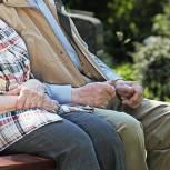 По инициативе «Единой России» повышенные выплаты сельским пенсионерам сохранят при переезде в города