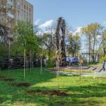 Рязанская область во второй раз принимает участие в акции «Сад памяти»
