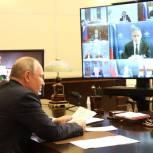 «Единая Россия» предложила присвоить звание «Город трудовой доблести» 11 городам