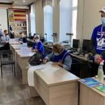В Сибири завершилось предварительное голосование «Единой России»