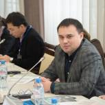Виталий Кашпур: Уровень участия в предварительном голосовании избирателей из сельской местности выше городского