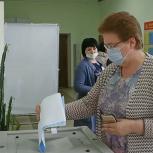 Депутат Госдумы Ольга Окунева поддержала участников предварительного голосования «Единой России»