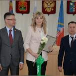 Дмитрий Исламов в Киселевске рассказал об итогах его работы в Госдуме