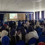 Более 250 школ Чечни присоединились к акции «Киноуроки в школах России»