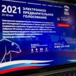 Андрей Рудаков: Предварительное голосование дает возможность каждому включиться в политическую жизнь