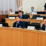 Иван Квитка: Правительство области оказало максимальную поддержку людям в период пандемии