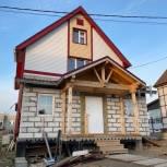 Павел Федяев: Кузбассовцы нуждаются в поддержке индивидуального жилищного строительства