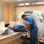 В Сасове создают Центр амбулаторной онкологической помощи