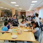 Активисты Красноселькупского района проверили качество питания в школьных столовых