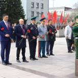 Сергей Сокол: Беспримерный подвиг героев незабываем