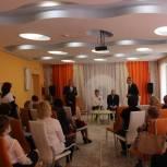 Тамбовские воспитатели обратились к «Единой России» с инициативами скорректировать федеральное законодательство
