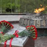 «Единая Россия» провела праздничные мероприятия в День Победы в Приволжском федеральном округе