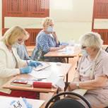 В Тобольске проходит последний день предварительного голосования «Единой России»