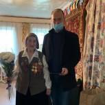 Акция «Подарки ветеранам» проходит в Ленобласти