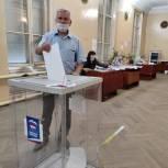 В Волгоградской области стартовал очный этап предварительного голосования