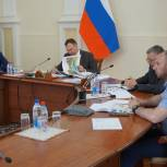 Рязанская область примет участие во Всероссийском конкурсе лучших проектов создания комфортной городской среды