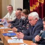Партактив истринского отделения «Единой России» вручил почётные грамоты садоводам
