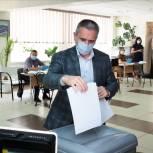 Александр Моор: Предварительное голосование позволяет выбрать самых сильных кандидатов