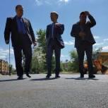 Евгений Ревенко провел встречу с сотрудниками одного из крупных предприятий Воронежа