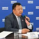 Кузьма Алдаров: Кандидаты будут работать в команде
