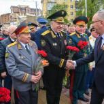 «Единая Россия» приняла активное участие в акциях, посвященных 1 мая и Дню Победы